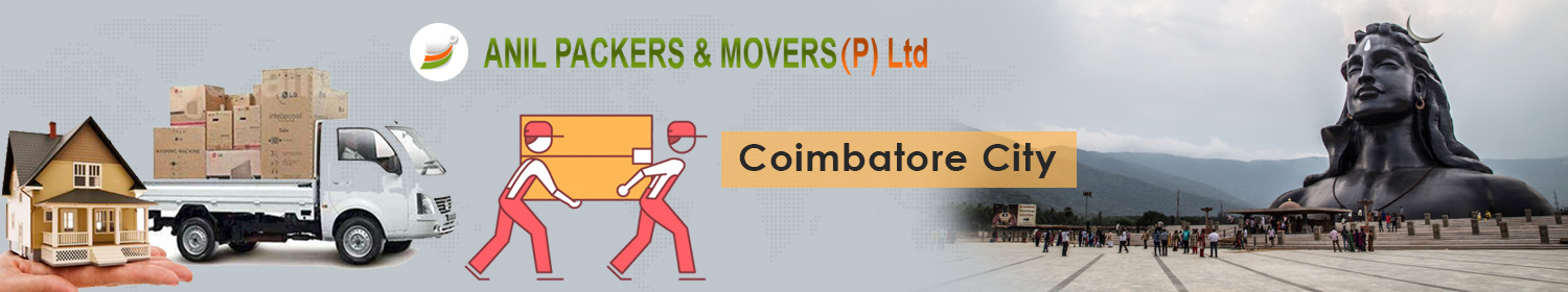 Packers and Movers in Coimbatore