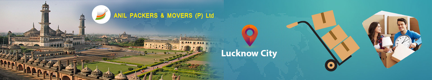 Best Packers and Movers in Lucknow for Hassle-Free Shifting