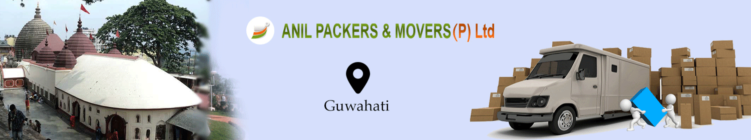 Best Packers and Movers in Guwahati