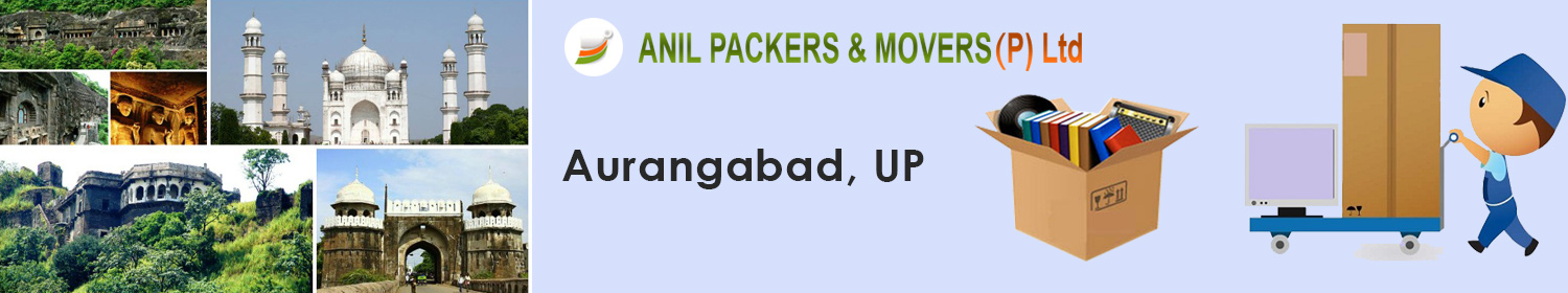 Packers and Movers in Aurangabad (U.P)