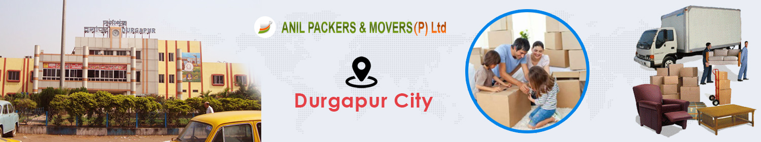 Packers and Movers in Durgapur