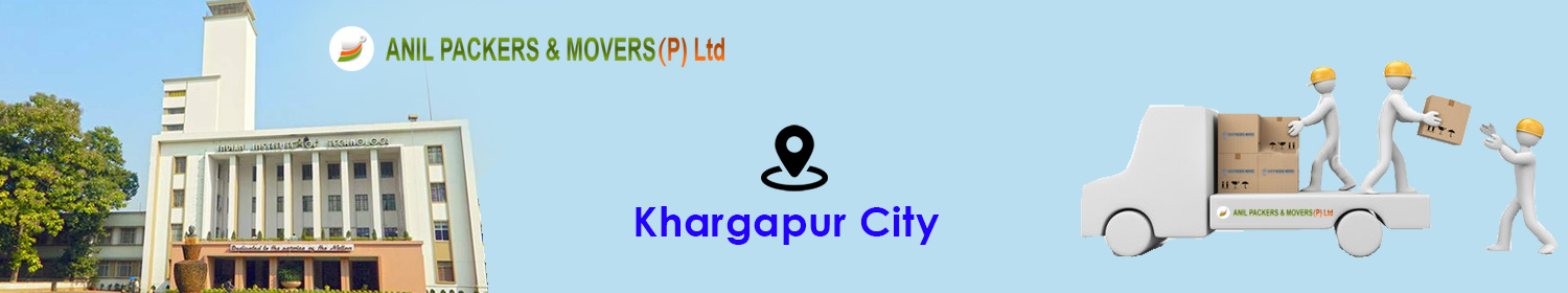 Packers and Movers in Khargapur