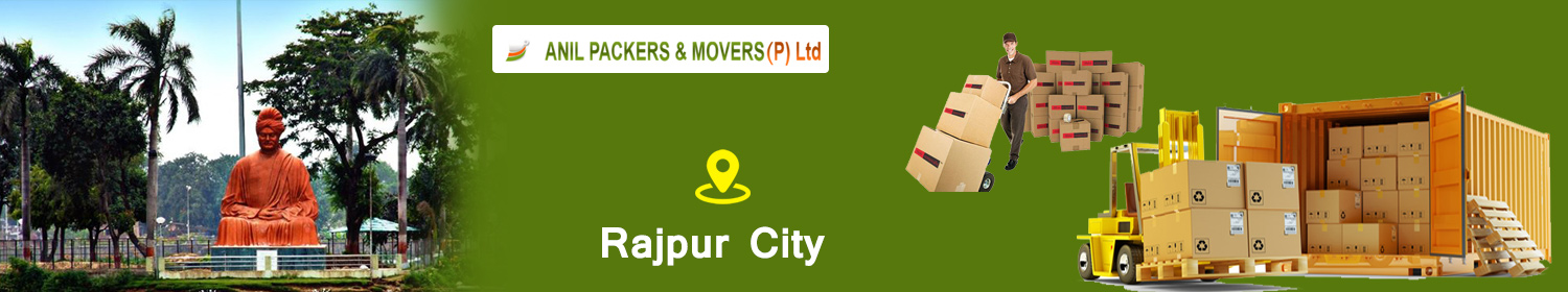 Assured Packers and Movers in Raipur