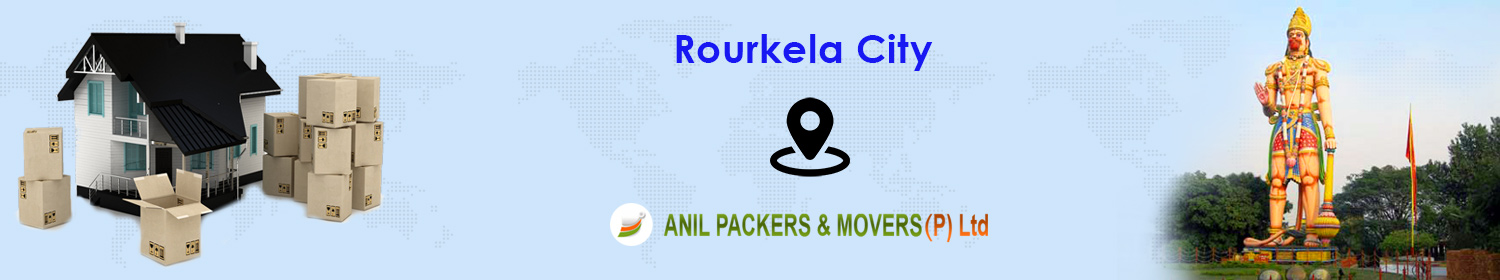 Best Packers and Movers in Rourkela
