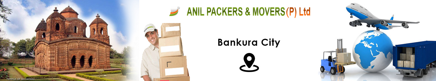 Packers and Movers in Bankura