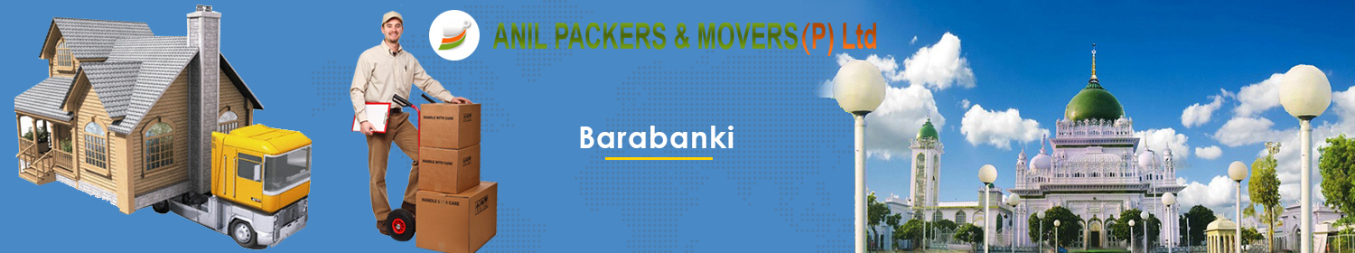 Packers and Movers in Barabanki