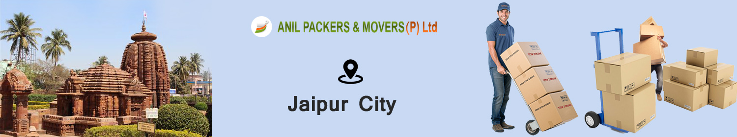 Packers and Movers in Jajpur