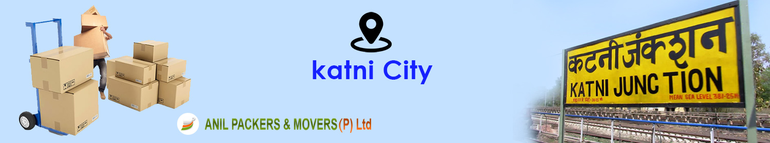Packers and Movers in Katni