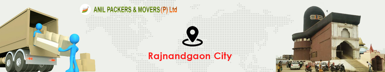 Packers and Movers in Rajnandgaon