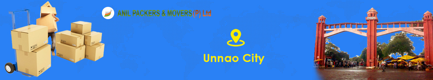 Packers and Movers in Unnao